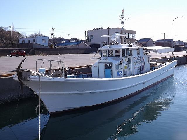 さくら丸(愛知県)公式釣り船予...